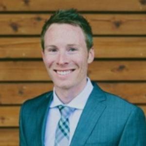 Colby Eckland - Redmond WA Dentist headshot