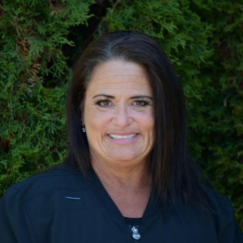Donna - Dentist in Woodinville WA Staff Member