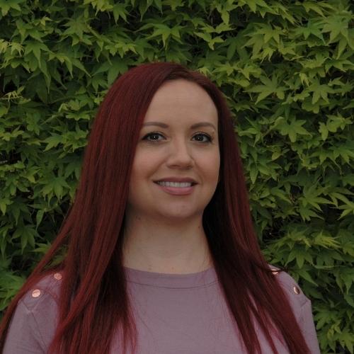 Cindy - Everett Washington Dentist Offic Staff Member