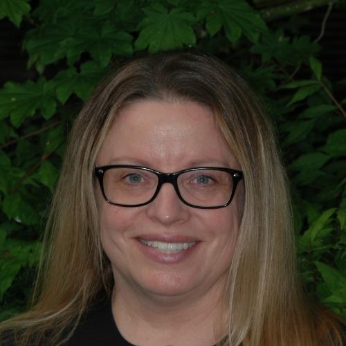 Nicole - Everett Washington Dentist Offic Staff Member